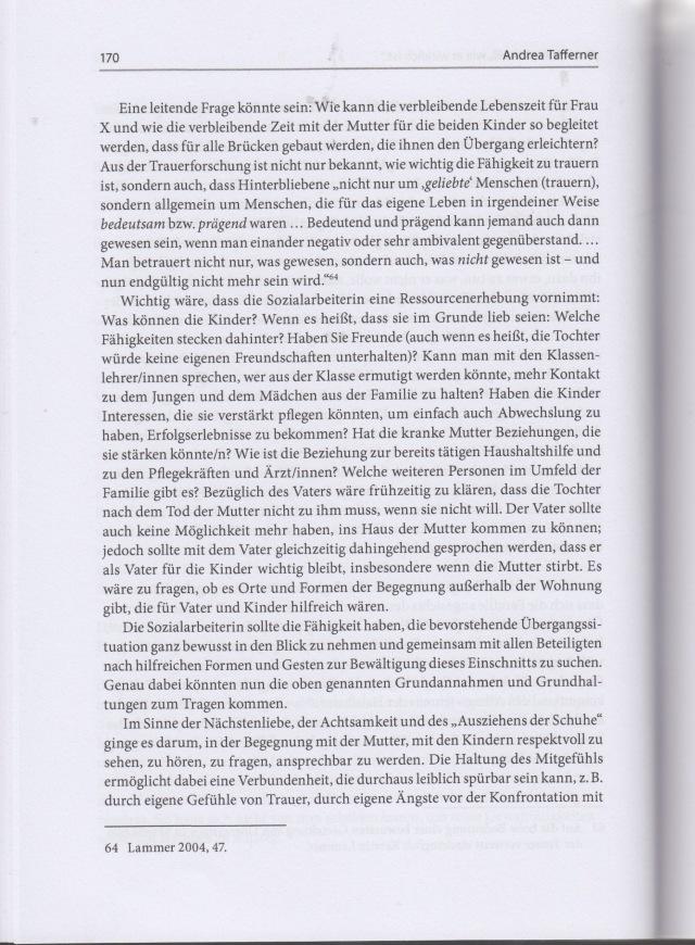 Aufsatz Andrrea 10
